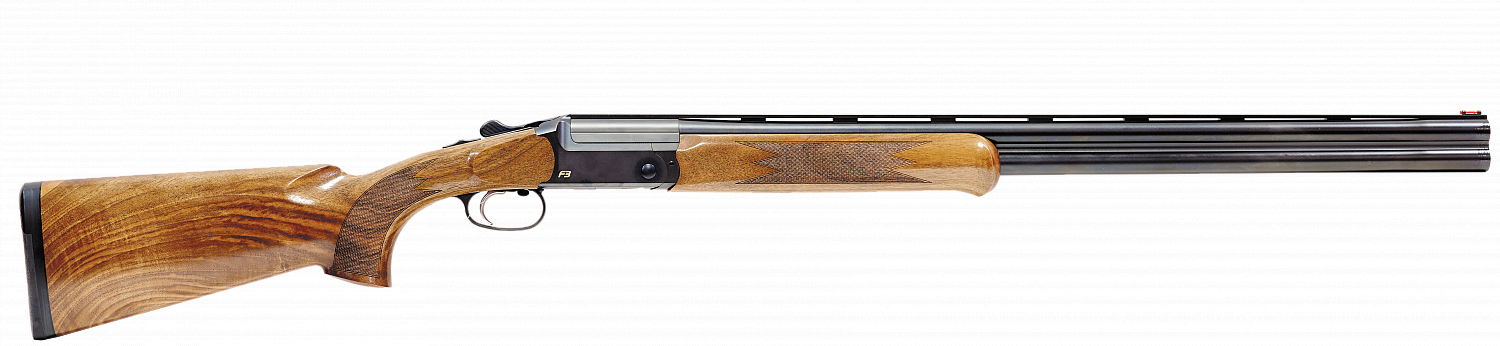 Blaser F3 Competition Standard под левую руку  12/76/760