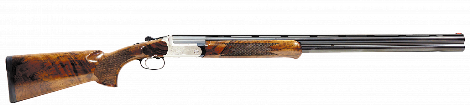 Blaser F3 Competition Lux  12/76/810 левая рука